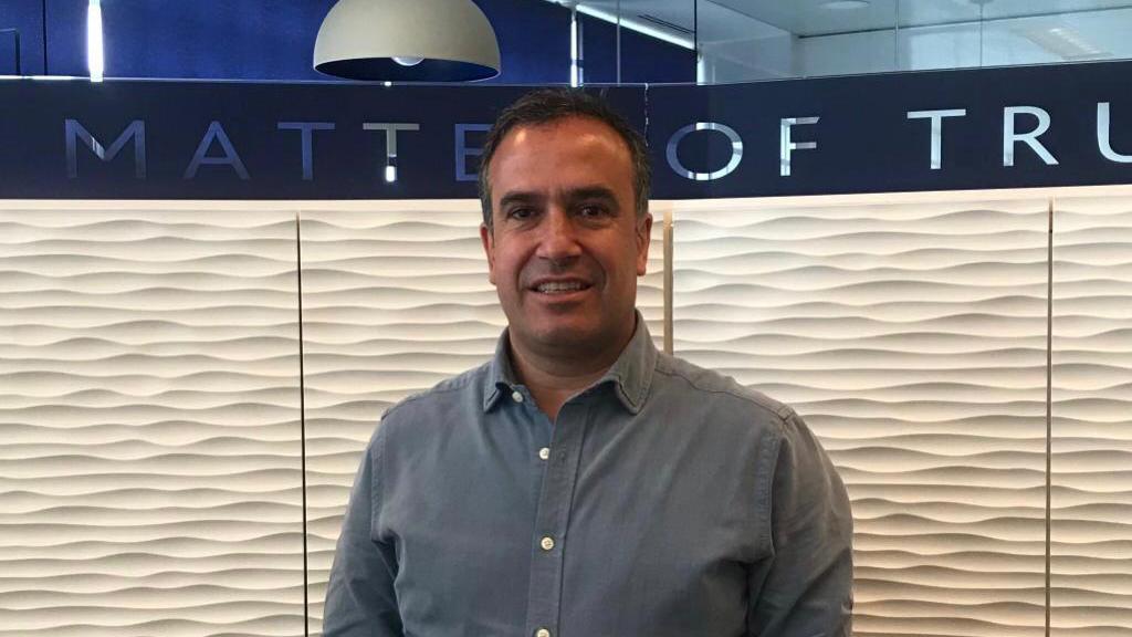 AMT Consulting reforça a sua aposta em soluções Cloud da SAP com contratação de João Lampreia